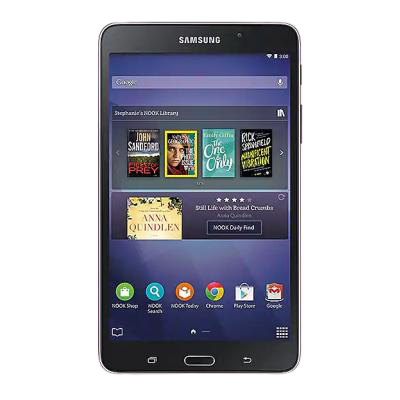 Galaxy Tab 4 NOOK 7.0