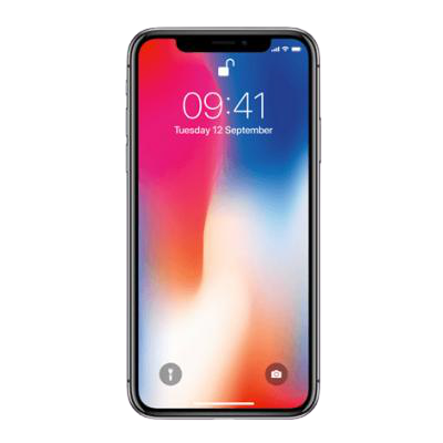 iPhone X - A1865 A1901 A1902