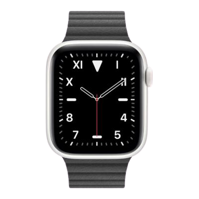 watch series 5 40mm ceramic gps only